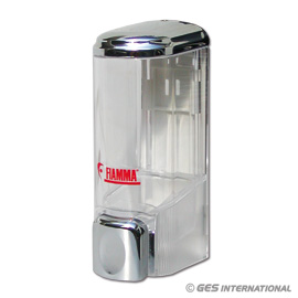 Dispenser Sapone Liquido Fiamma 170 ml.