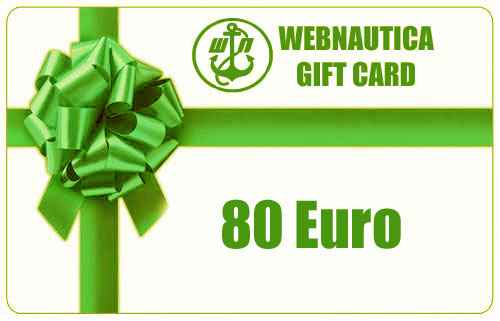 GIFT CARD Euro 80