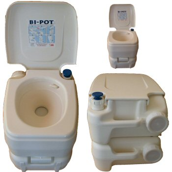 WC Chimico BI-POT 30 Fiamma
