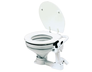 WC Marini ed Accessori