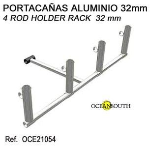 Portacanne Multiplo per T-Top Rack Holder