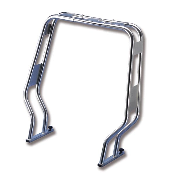 Roll Bar e Porta Bombole