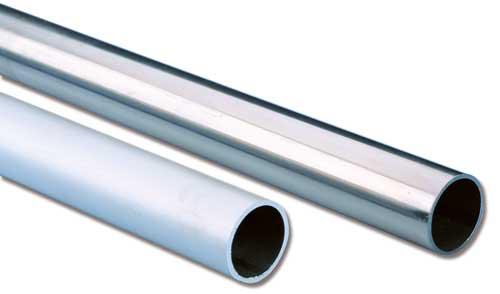 Tubo in Alluminio Anodizzato diam.25 mt 3 [O3125003] - 18,14 € iva inclusa - Barca, accessori ...