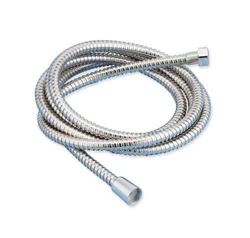 Contenitore portadoccetta con doccetta e tubo in pvc ovale for Tubo in pvc per acqua calda