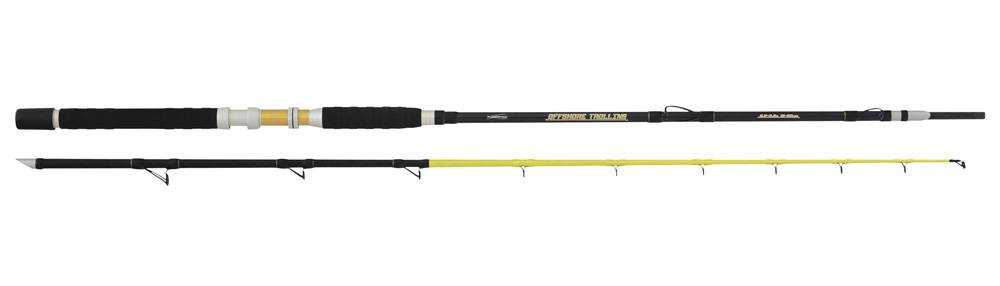 Canna Tubertini OFFSHORE TROLLING Mt.2.50-3.00 6-12 LBS.