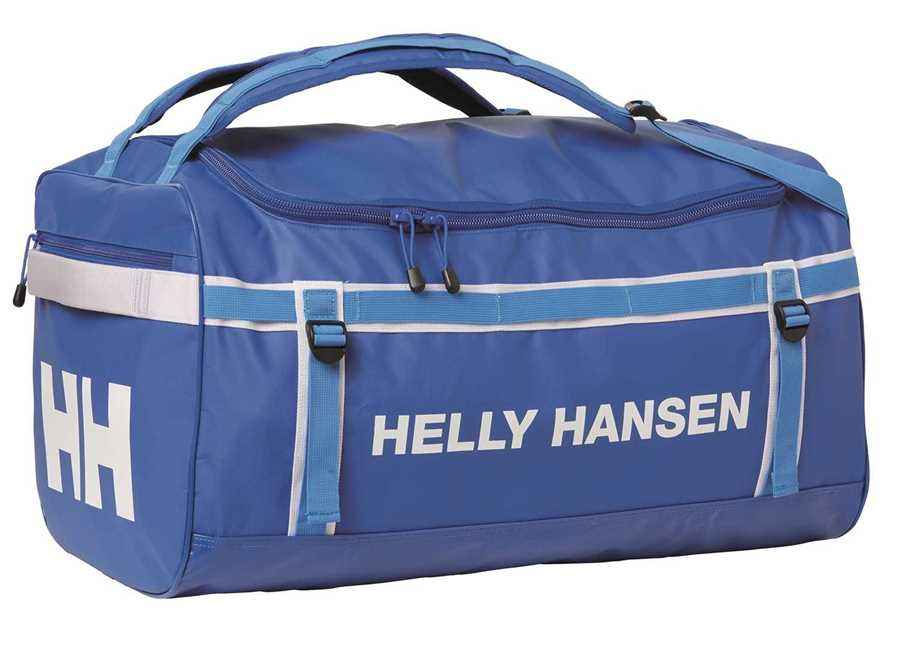 Borsa Hally Hansen Classic Duffel Lt 50 Colore Olympic Blue