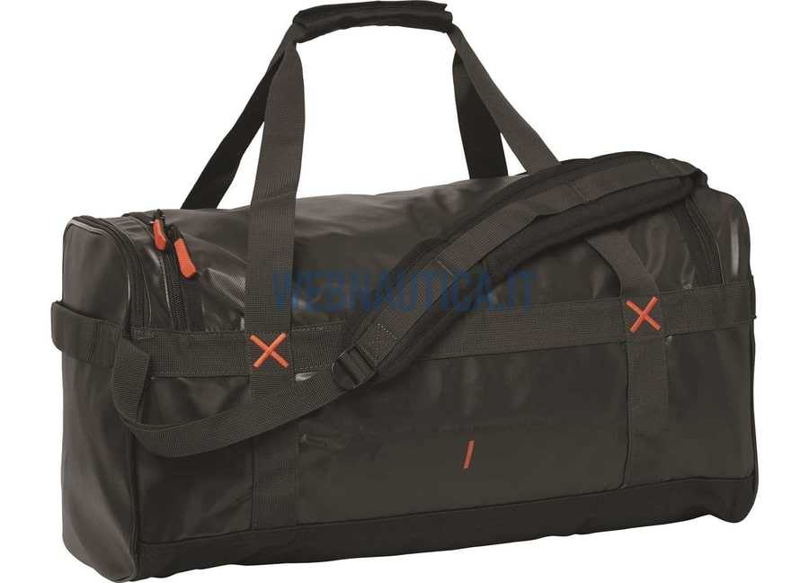 Borsa Hally Hansen Duffel Bag Lt 50 Colore Nero