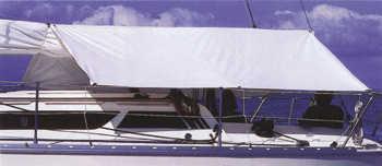 Tendalini parasole per vela barca vendita online for Accessori per barca a vela