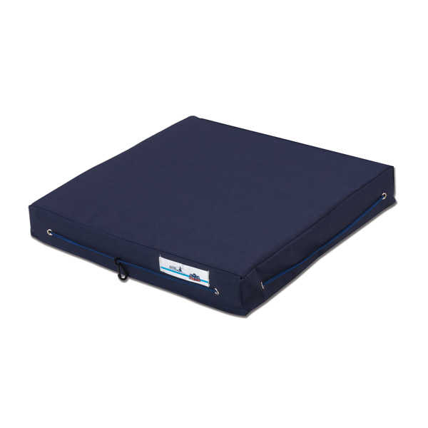 Cuscino Singolo Royal Comfort BLU NAVY