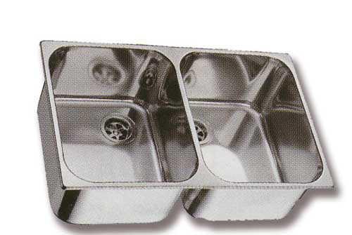 Dimensioni Lavello Doppio Cucina.Lavandino In Acciaio Per Cucina Best Problemi Comuni Con I Lavelli