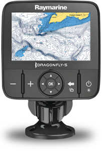 raymarine dragonfly 5 pro manual