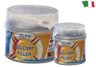 Gelcoat Filler Glix Gr.200