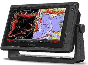 Nuovo GARMIN GPS-MAP 922 Multi-Touch