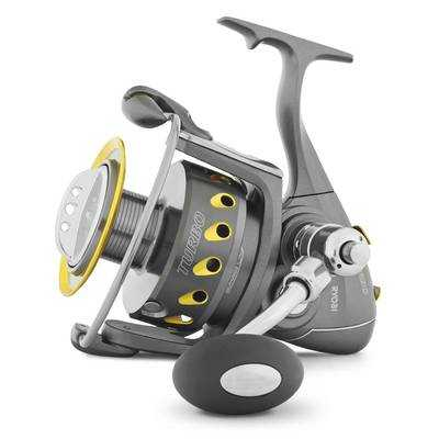 Mulinello RYOBI TURBO TWO SPEED 20000