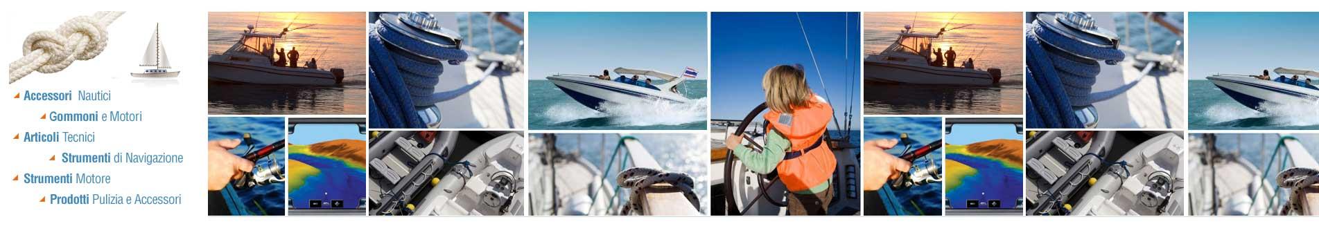 Web Nautica Shop Accessori Nautici Accessori Barca